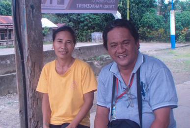 problems of barangay officials