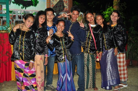 subanon history and culture